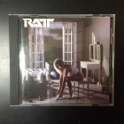 Ratt - Invasion Of Your Privacy CD (VG/M-) -hard rock-
