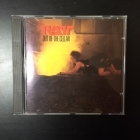 Ratt - Out Of The Cellar CD (G/M-) -hard rock-