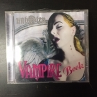 Untoten - Vampire Book CD (VG/VG+) -gothic rock-