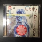 Red Hot Chili Peppers - By The Way CD (M-/M-) -alt rock-