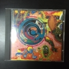 Red Hot Chili Peppers - The Uplift Mofo Party Plan CD (VG/M-) -alt rock-