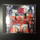 Red Hot Chili Peppers - Out In L.A. CD (M-/M-) -alt rock-