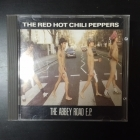 Red Hot Chili Peppers - The Abbey Road E.P. CDEP (VG/VG+) -alt rock-