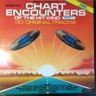 V/A - Chart Encounters Of The Hit Kind (Part One) LP (VG+/VG+)