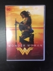 Wonder Woman DVD (VG+/M-) -toiminta-