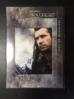 Braveheart (definitive edition) 2DVD (VG/M-) -toiminta-