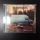 Mark Knopfler - Privateering 2CD (VG/VG+) -roots rock-