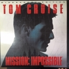Mission: Impossible LaserDisc (VG+/M-) -toiminta-