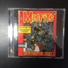 Misfits - Cuts From The Crypt CD (VG+/M-) -punk rock-