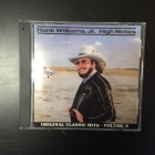 Hank Williams Jr. - High Notes CD (VG/M-) -country-