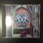 TNT - Intuition CD (M-/M-) -hard rock-