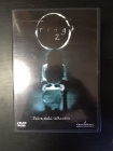 Ring 2 DVD (VG+/M-) -kauhu-