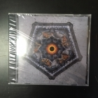 Testament - The Ritual CD (avaamaton) -thrash metal-