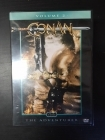 Conan The Adventurer - Volume 2 3DVD (VG+/M-) -tv-sarja-