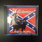 Hellstomper - Hellbent For Dixie... And A Whole Lot More! CD (M-/M-) -punk rock-