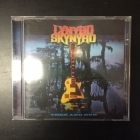 Lynyrd Skynyrd - Then And Now CD (M-/M-) -southern rock-