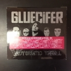 Gluecifer - Automatic Thrill CD (M-/M-) -garage rock-