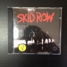 Skid Row - Skid Row CD (VG+/VG+) -hard rock-