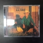 J.J. Cale - The Very Best Of CD (VG/M-) -americana-