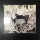 Björk - Big Time Sensuality CDS (VG/M-) -art pop-
