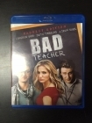 Bad Teacher Blu-ray (M-/M-) -komedia-