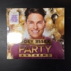 Joey Essex Presents Party Anthems 3CD (avaamaton)