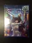 Ghost In The Shell (2017) Blu-ray (avaamaton) -toiminta/sci-fi-