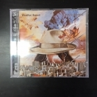 Weather Report - Heavy Weather (remastered) CD (M-/M-) -jazz fusion-