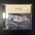 Somnivore - Clergy Of Oneiros (limited edition) CD (M-/M-) -dark ambient-