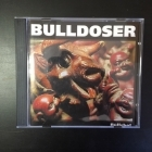 Bulldoser - Bullshot CD (M-/M-) -punk rock-