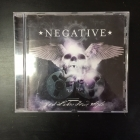Negative - God Likes Your Style CD (VG/VG+) -glam rock-