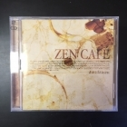 Zen Cafe - Jättiläinen 2CD (M-/M-) -pop rock-