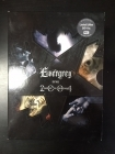 Evergrey - A Night To Remember (Live 2004) 2DVD (VG+/VG+) -prog metal-