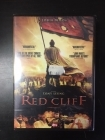 Red Cliff DVD (avaamaton) -toiminta-