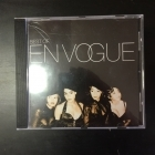 En Vogue - Best Of CD (VG/VG+) -r&b-