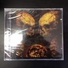 Act Of Gods - Maat CD (M-/M-) -death metal-