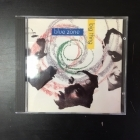 Blue Zöne - Big Thing CD (VG/M-) -synthpop-