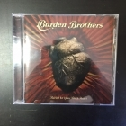Burden Brothers - Buried In Your Black Heart CD (M-/M-) -hard rock-