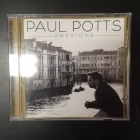 Paul Potts - Passione CD (VG+/M-) -klassinen-