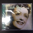 Edith Piaf - Volume 2 CD (M-/M-) -pop-