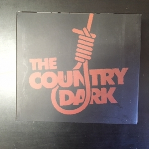 Country Dark - Deliriumic Sounds From Lifes Other Side CDEP (M-/M-) -garage country-