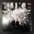 Luke - Les Enfants De Saturne PROMO CD (M-/VG+) -pop rock-