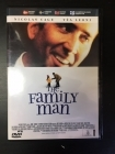 Family Man - Perhe on paras DVD (M-/M-) -komedia/draama-
