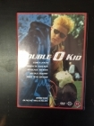 Double O Kid DVD (M-/M-) -komedia-