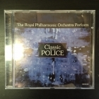 Royal Philharmonic Orchestra - Perform Classic Police CD (M-/VG+) -klassinen-