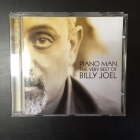 Billy Joel - Piano Man (The Very Best Of) CD (VG+/M-) -soft rock-