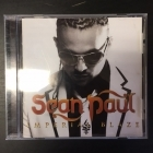 Sean Paul - Imperial Blaze CD (VG/M-) -reggae-