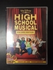High School Musical (encore edition) DVD (G/M-) -komedia/draama-