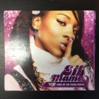 Lil Mama - VYP (Voice Of The Young People) CD (VG/G) -hip hop-