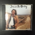 James McMurtry - Too Long In The Wasteland CD (M-/M-) -americana-